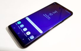 Samsung non cambia: il Galaxy S10 esteticamente assomiglierà al Galaxy S8 S8+ e S9