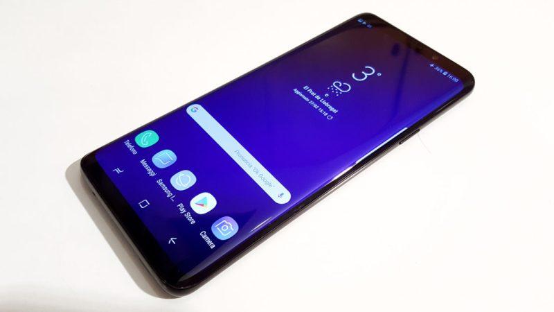 Samsung non cambia
