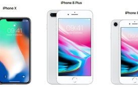 iPhone X Plus, dimensioni simili ad iPhone 8 Plus? Ecco le ultime indiscrezioni