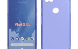 Google Pixel 3 XL: singola cam posteriore e basta, ecco l'ultima indiscrezione!