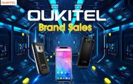OUKITEL vuole attirare clienti, 10 smartphone in saldo da non perdere