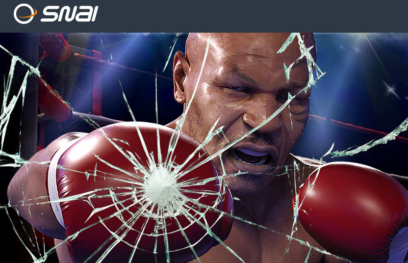 Tyson-Snai