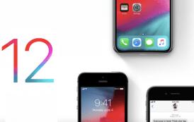 Aggiornamento Apple: beta 3 pubblica di iOS 12 rilasciata, ecco tutti i dettagli