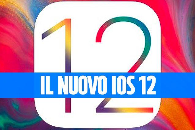 Come installare la beta pubblica di iOS 12