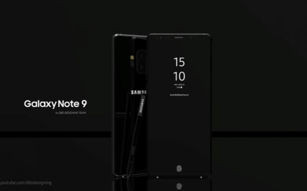 Come fare screenshot Samsung Galaxy Note 9
