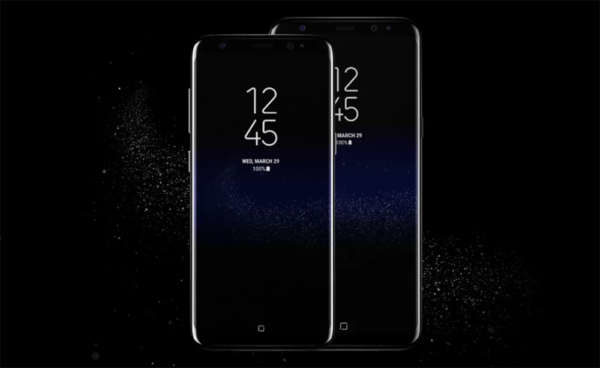 Come disattivare il display Always On su Galaxy S8 e S8+