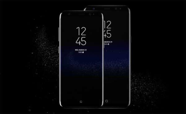 Come disattivare il display Always On su Galaxy S8 e S8+