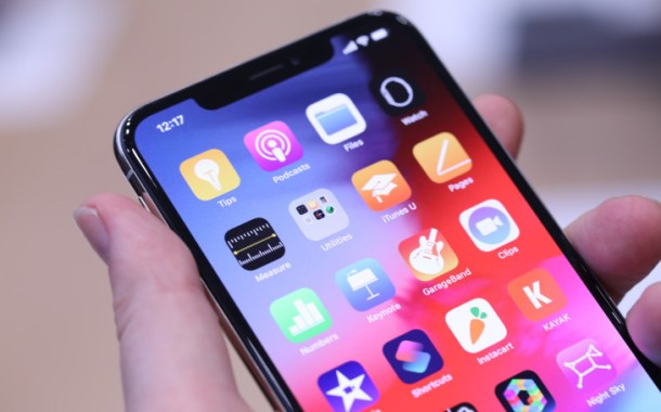Come fare uno screenshot con iPhone XS e iPhone XS Max