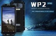 Oukitel WP2 - iniziano le prevendite, ecco il costo di lancio e tutta la scheda tecnica