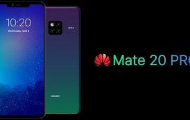Come fare backup Huawei Mate 20 Pro tramite impostazioni