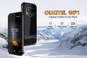 OUKITEL WP1 porta la ricarica wireless anche sui tanto amati rugged phone