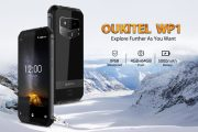 OUKITEL WP1 porta la ricarica wireless anche sui tanto amati rugged phone