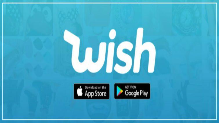 Cancellarsi da Wish usando l'app