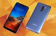 Come aggiornare la MIUI su Xiaomi Pocophone F1