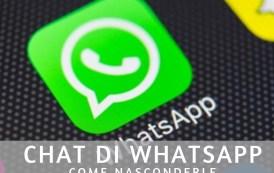Come nascondere le anteprime dei messaggi su Whatsapp