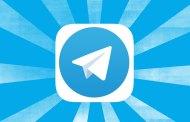 Come personalizzare led e notifiche su Telegram