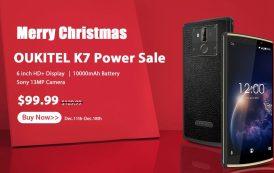 OUKITEL K7 Power riesce a risolvere due problemi comuni grazie alle specifiche di cui è dotato