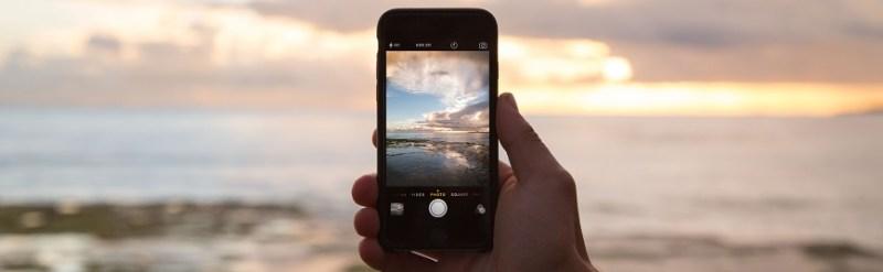 Recuperare foto iPhone dalla galleria