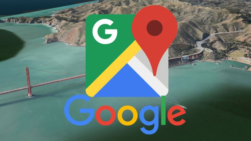 Come cancellare le ricerche di Google Maps su iOS
