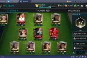 Come migliorare la squadra in Fifa 19 Mobile