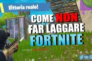 Come non far laggare Fortnite su Android