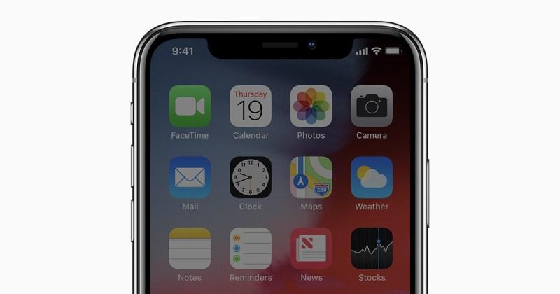 Come togliere il blocco schermo su iPhone