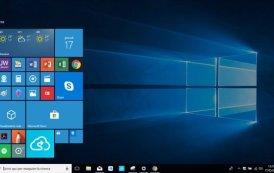 Come Ridurre la grandezza del menu Start di Windows 10