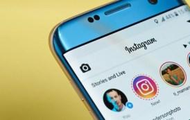 Come pubblicare vecchie foto in una storia Instagram