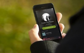 Come scaricare playlist Spotify da smartphone