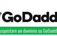 Come scegliere un nome a dominio efficace su GoDaddy: tutte le informazioni da sapere