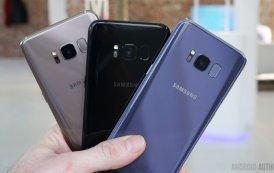 Come settare l'autofocus manuale sul Samsung Galaxy S8