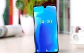 OUKITEL K9 ufficiale: lo smartphone perfetto per video e giochi con batteria da 6000mAh e display grande da 7,12 pollici