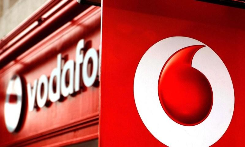 Come aggiungere giga tramite sito Vodafone