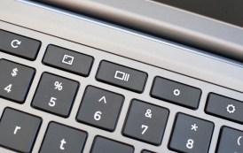 Come fare un screenshot con il Chromebook