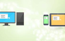 Come usare uno smartphone Android come secondo monitor tramite Spacedesk