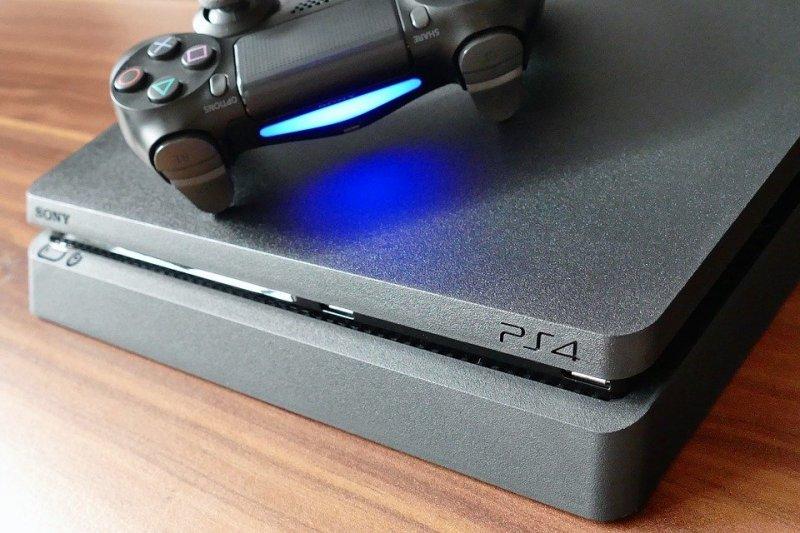 Come ripristinare il database PS4