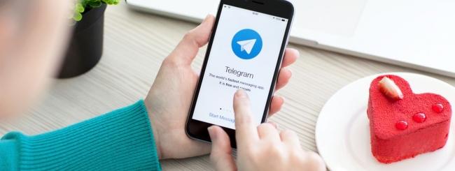 Come bloccare un utente su Telegram da iPhone e iPad