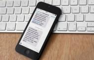 Come impostare in grassetto tutte le scritte su iPhone