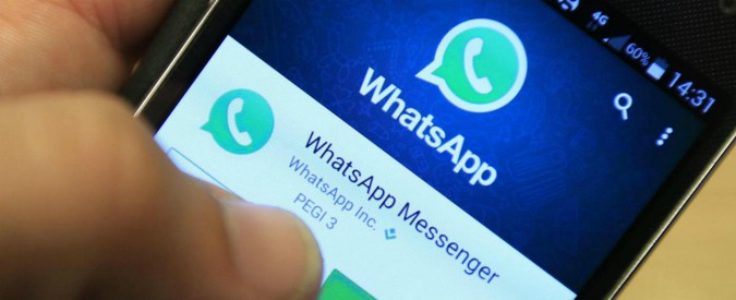 Come inviare immagini su WhatsApp a risoluzione originale