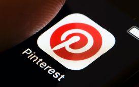 Come nascondere il proprio profilo Pinterest ai motori di ricerca