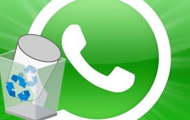 WhatsApp, Come recuperare i messaggi eliminati su Android
