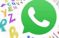 Come cambiare la grandezza del carattere su Whatsapp