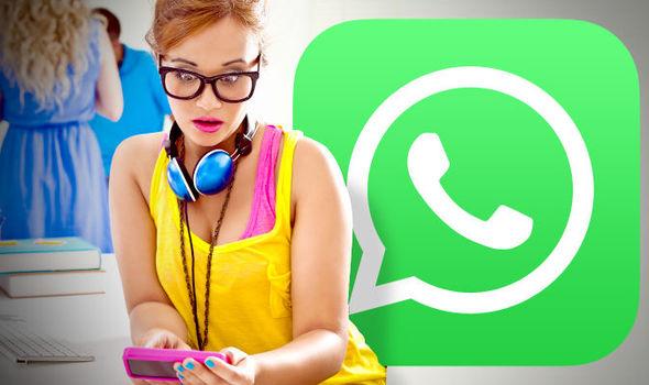 privacy su WhatsApp