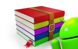 Come zippare e decomprimere i file su smartphone e tablet Android con WinRAR