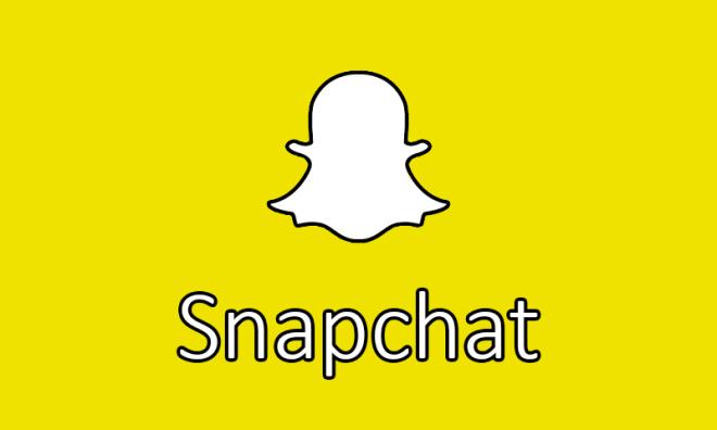 Come cancellarsi da Snapchat