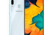 Come fare backup Samsung Galaxy A30s dalle impostazioni