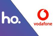 Vodafone e ho. Mobile: problemi di down e disservizi in diverse zone d'Italia