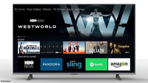 Come vedere Amazon Prime Video su Smart TV
