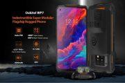 Oukitel WP7: pronto per il 26 maggio, rugged phone da non perdere