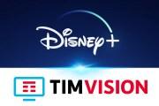 TIM Disney Plus: in regalo 6 mesi con delle nuove promozioni